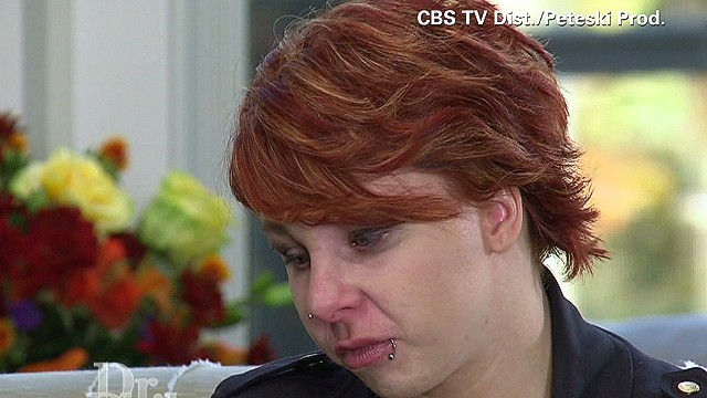 Why Michelle Knight never gave up hope