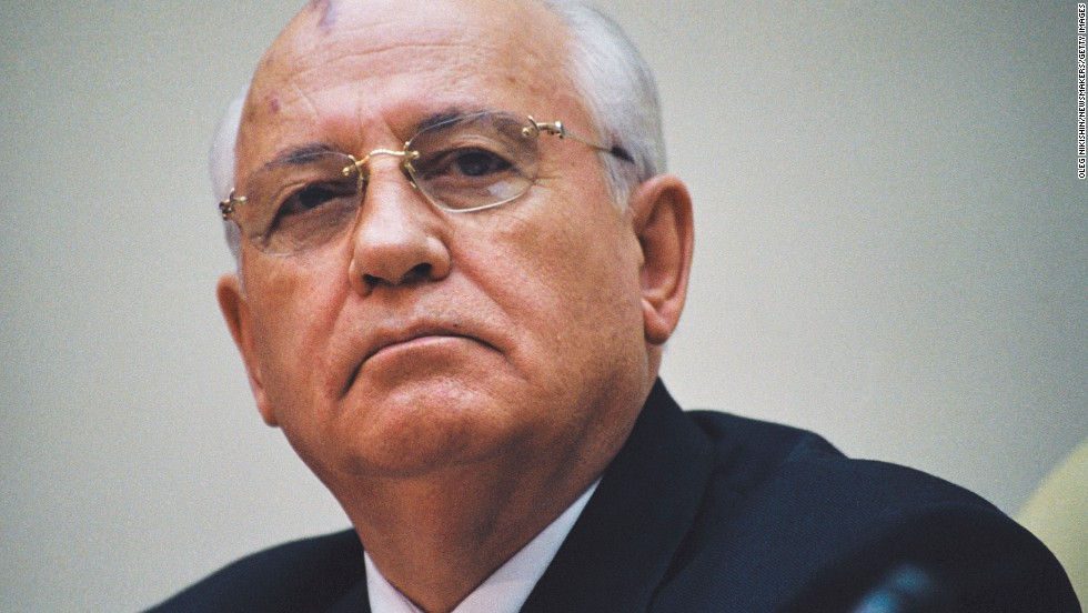 mikhail gorbachev Early life mikhail sergeevich gorbachev was born into a peasant family in the village of privolnoe, near stavropol, soviet union, on march 2, 1931.