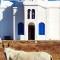 travel and leisure euro village folegandros