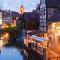 travel and leisure euro village colmar