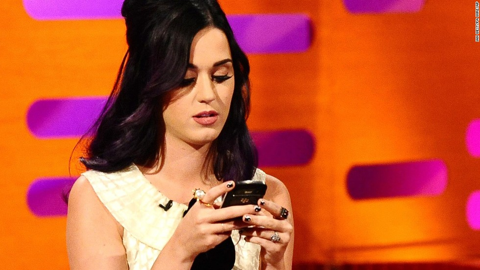 """Katy Perry (<a href=""""https://twitter.com/katyperry"""" target=""""_blank"""">@katyperry</a>) recently became the most followed person on Twitter with more than 50 million followers. Her bio reads: <br />""""Let the light in. Prism. Out now!"""" See who leads the pack in a variety of categories as of February 1 according to Twitaholic.com."""