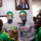 Lagos Samuel James Lagos 2013