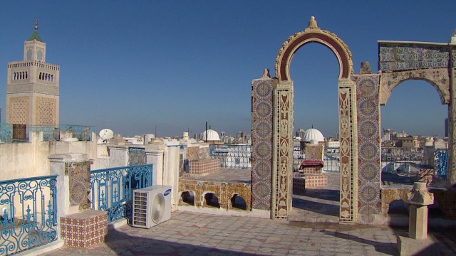 Tunisia's tourism challenges