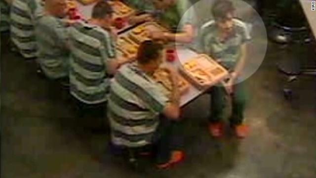Pot arrest leads to death Sambolin Newday _00014216.jpg