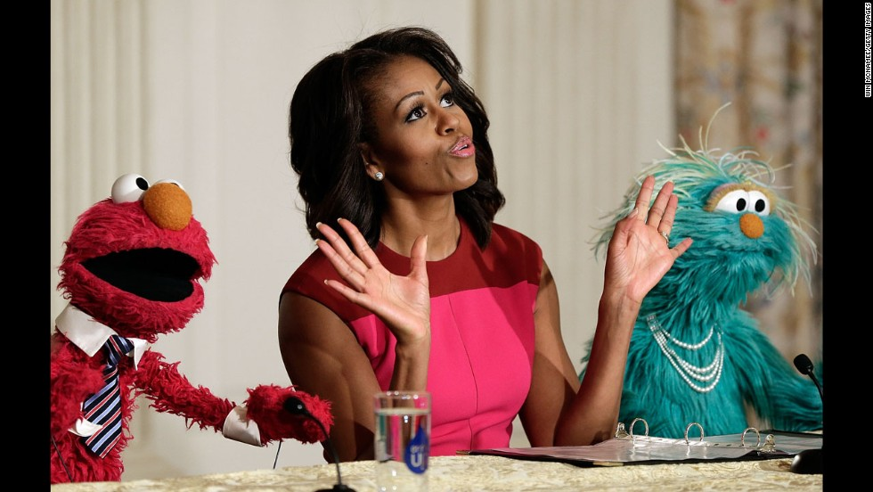 "In 2012, first lady Michelle Obama and Agriculture Secretary Tom Vilsack <a href=""http://www.cnn.com/2012/01/25/health/usda-school-lunches/"">announced guidelines</a> for school lunches that will implement calorie caps and severely limit trans fat. Trans fat intake among American consumers has decreased from 4.6 grams per day in 2003 to about a gram a day in 2012, according to the FDA. However, ""current intake remains a significant public health concern,"" FDA Commissioner Margaret Hamburg said this week in a written statement."