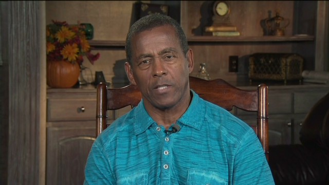 Tony Dorsett: 'I'm going to beat this'