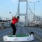 tiger woods bosphorus bridge 2