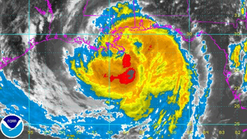 Hurricane Isaac, a Category 1 storm, formed on August 21, 2012, and dissipated on September 1. Its path included Haiti, Cuba, southern Mississippi and southeastern Louisiana. It caused $2.35 billion in estimated damages and at least 41 deaths.