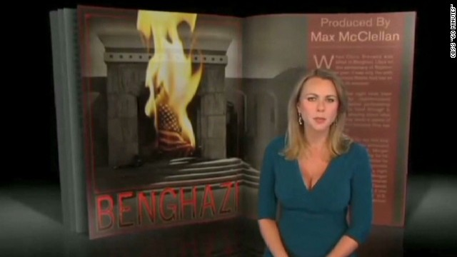 Benghazi apology: The response