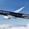 air nz black livery