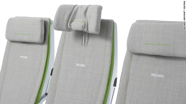 Could this, rather than wider seats, be the secret to sleep on flights?
