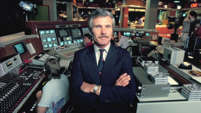 Overview of Ted Turner documentary