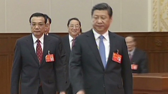 China embraces markets