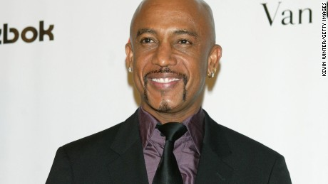 BEVERLY HILLS, CA - OCTOBER 23:  Montel Williams arrives to the 16th Carousel of Hope presented by Mercedes-Benz benefiting the Barbara Davis Center for Childhood Diabetes at the Beverly Hilton Hotel on October 23, 2004 in Beverly Hills, California. (Photo by Kevin Winter/Getty Images)