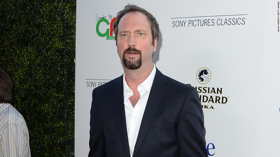 "Actor/comedian Tom Green is bringing his shenanigans back to TV on the <a href=""http://nypost.com/2013/10/30/tom-green-is-back-on-late-night-tv/"" target=""_blank"">late-night show ""Tom Green Live,""</a> which airs on ."