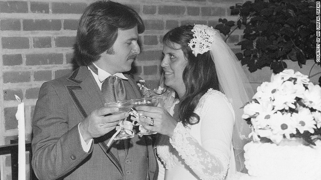 Michael Morton served nearly 25 years for the murder of  his wife, Christine, before a DNA test proved his innocence.