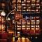 literary hotels - NoMad Hotel