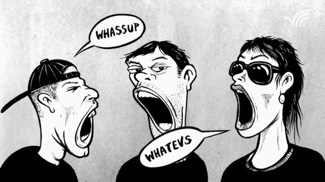 Why do yawns seem contagious?