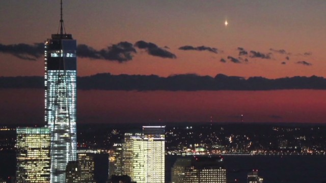 One WTC deemed U.S's tallest building