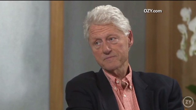 Summers on Clinton's Obamacare comments