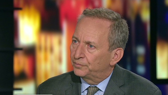 Summers: Obama is 'right to be angry'