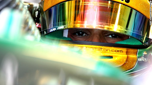 Hamilton believes the rule changes that will come in for the 2014 season can dilute Red Bull's recent F1 dominance.