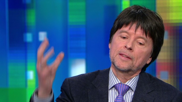 Ken Burns: JFK is an unfinished story