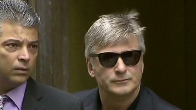 Alec Baldwin testifies about alleged stalker