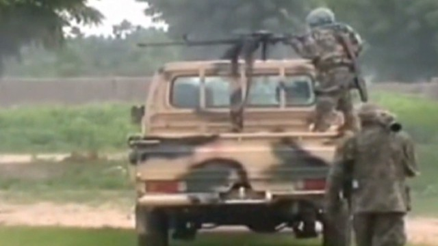 U.S. designates Boko Haram as terrorists