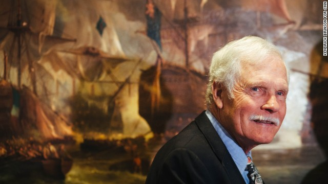 Ted Turner: The Maverick Man