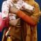 Kumbh Mela Pilgrim Giles Price