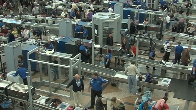 Some members of Congress are questioning if the TSA's nearly $1 billion behavior detection program works or not.