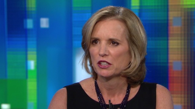 Kerry Kennedy is charged with DWI in a 2012 traffic accident.