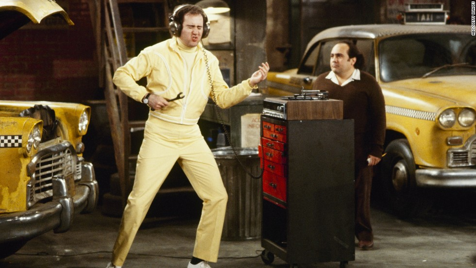 why does andy kaufman still fascinate. Black Bedroom Furniture Sets. Home Design Ideas