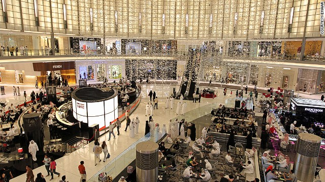 Dubai Shopping Festival 2014 will run from Jan 2-Feb 2.
