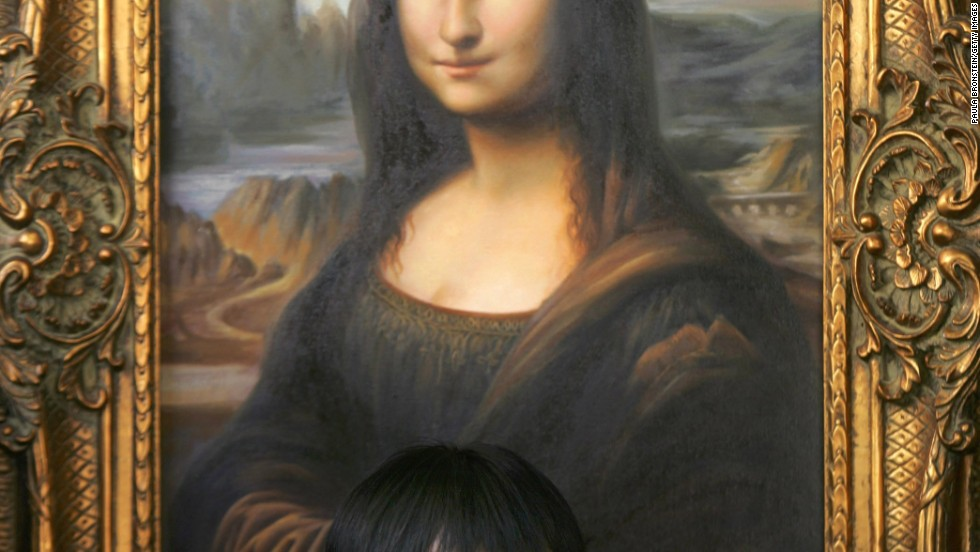 "In China you can even take your own great tourist attraction -- a ""Mona Lisa,"" say, or several Van Goghs -- home with you, from the Dafen oil painting village, Shenzhen."