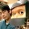 japan expressive eye robot