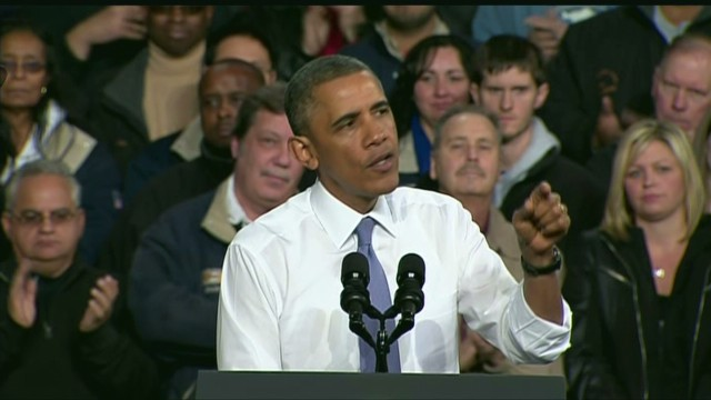 Obama: We will not gut this law