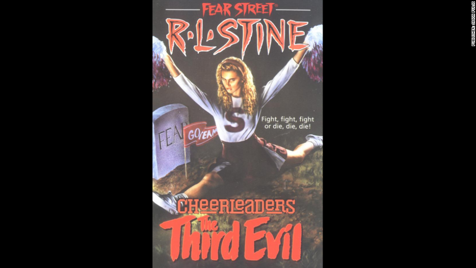 """Cheerleaders: The Third Evil"""