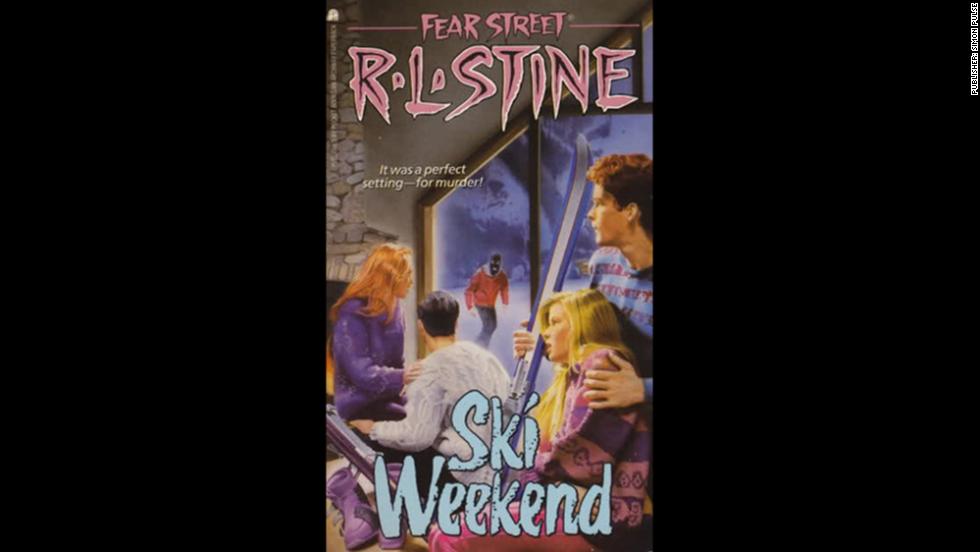 """""""Ski Weekend"""""""