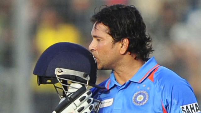 Cricket's 'Little Master' retires