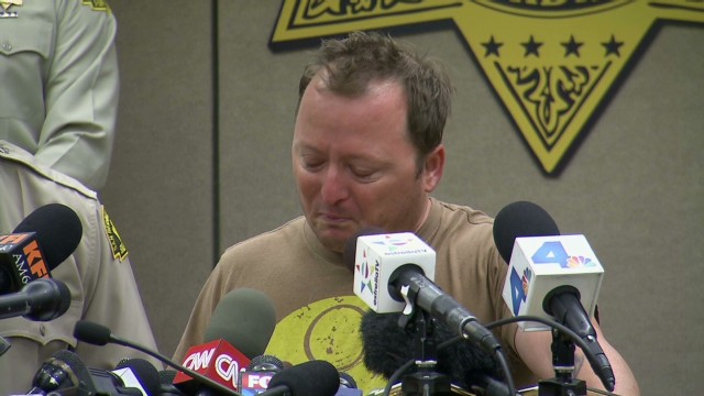 McStay relative: We will find the killer