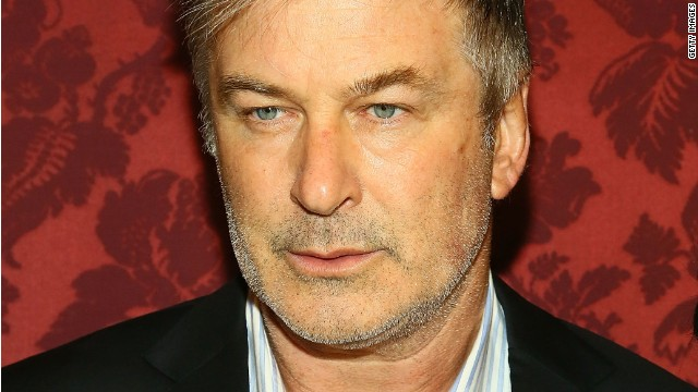 Is Alec Baldwin leaving spotlight?