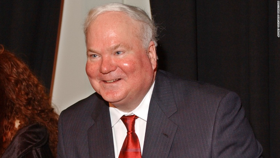 "<a href=""http://www.cnn.com/2016/03/05/entertainment/author-pat-conroy-dead/index.html"">Pat Conroy, </a>who used his troubled family history as grist for a series of novels, including ""The Prince of Tides"" and ""The Great Santini,"" died March 4 at age 70."