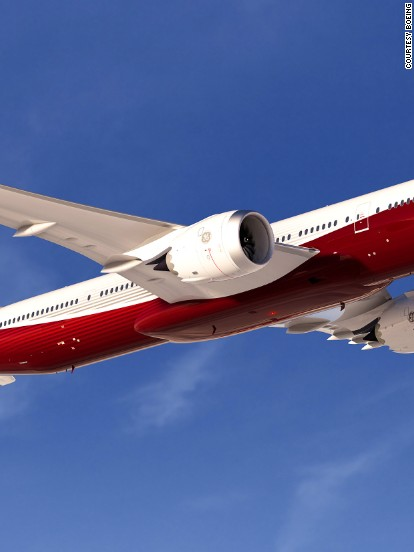 Boeing through the ages: Planes that changed the way we travel