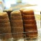 Hungary foods - Chimney cake