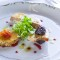 Hungary foods - goose liver pate