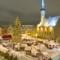 winter scene - Tallin