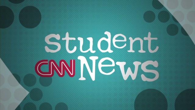 CNN Student News - 11/20/13