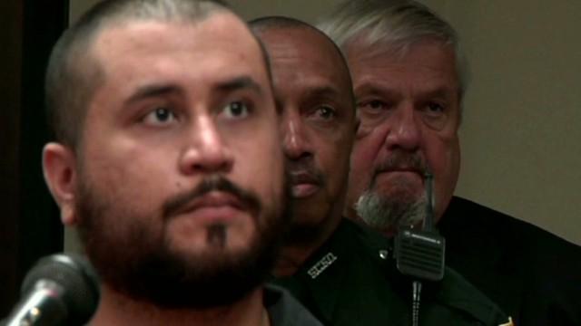 Zimmerman recently said he was $2.5 million in debt.